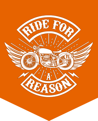 Ride for a Reason – Motorcycle Ride 2019